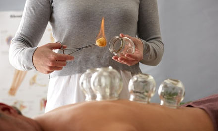 Natural Acupuncture & Cupping Center