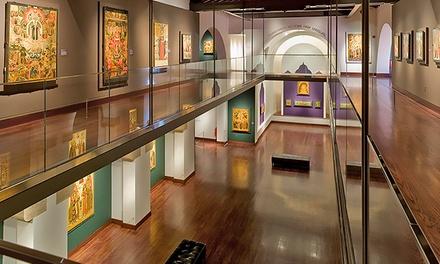 Museum of Russian Art