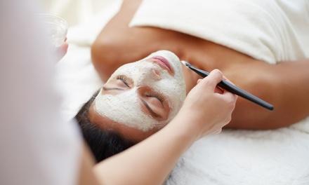 Evergreen Beauty Salon