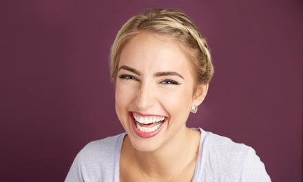Modern White Smile