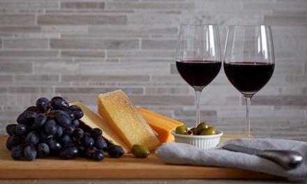 Morgan Ridge Vineyards