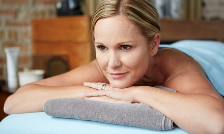Grace Massage by FSF