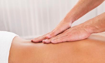 Positive Pressure Therapeutic Massage
