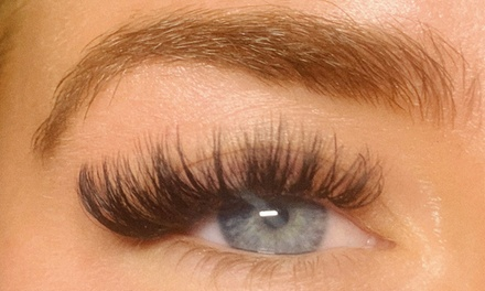 MILLOW-Lashes By Lisa