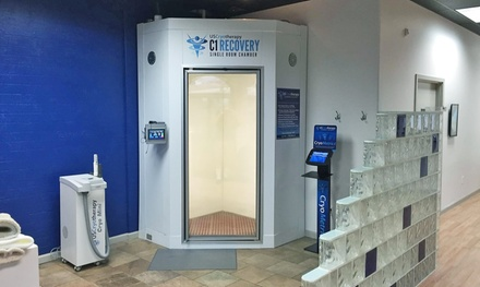 US Cryotherapy / Salt Lake City