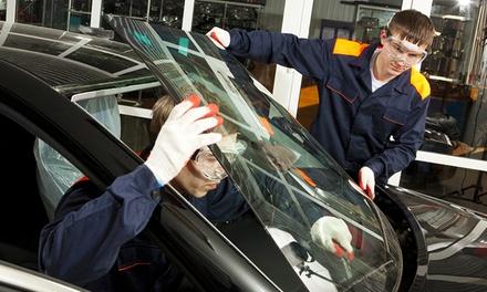 Empire Auto Glass & Tint