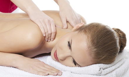 Phong Lam Massage Therapy and Acupressure