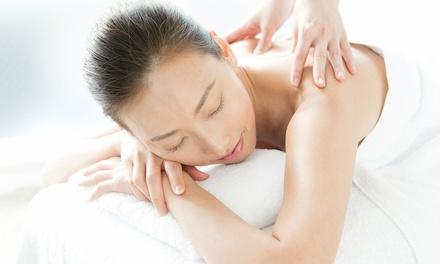 Walk-in Massage in Lynnwood