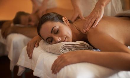 Massage Spring Spa