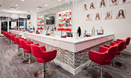 Cherry Blow Dry Bar