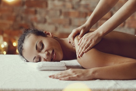 River of Life Massage