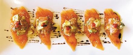 Wasabi Hibachi Steakhouse