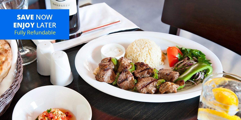 Ankara Restaurant