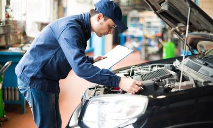 Abas Auto Repair