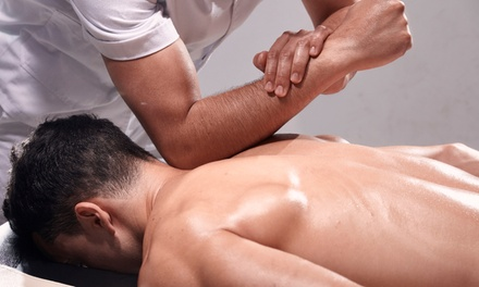 RINO Sports Massage