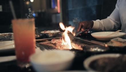 Chow One Korean Steakhouse
