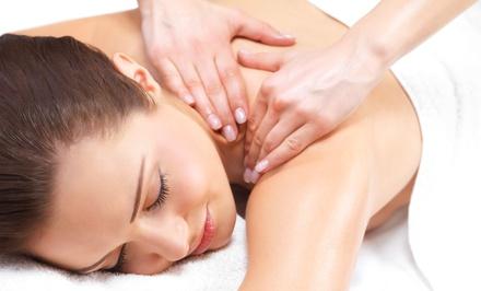 Asian Spa Massage