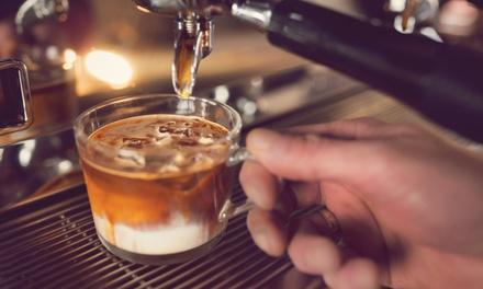 Vittoria's Italian Coffee's and Pastries
