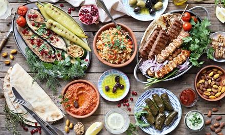 Hayati Mediterranean Grill