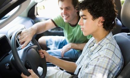 Milford Driving School
