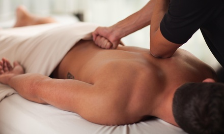 Massage Heights, Body+Face
