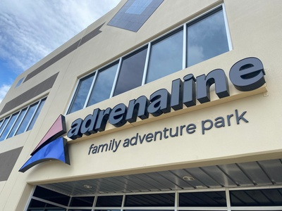 Adrenaline Family Adventure Park