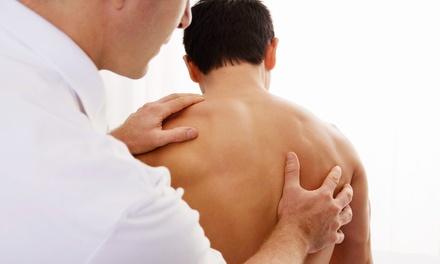 Spinal Logic Chiropractics