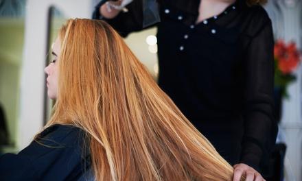 Hair by Santina