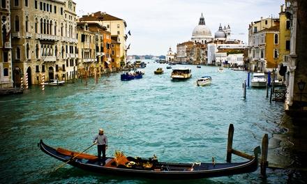 Gondola Getaway