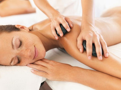 A Velvet Touch Massage and Wellness