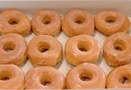Gerald's Donuts & Burgers