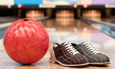 Westbrook Family Bowling Center