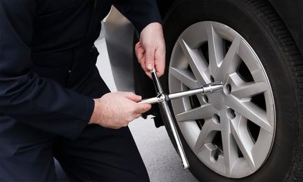 Action Auto Service & Tire