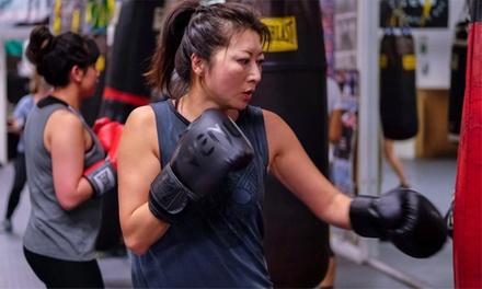 Third Street Boxing Gym