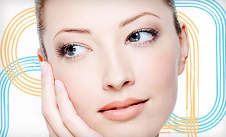 Lucia Health & Beauty