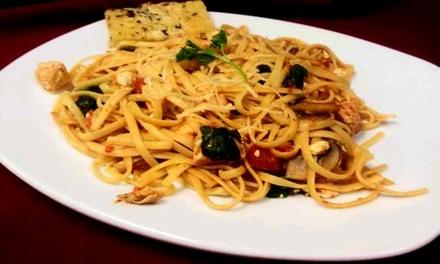 Archie's Italian Eatery