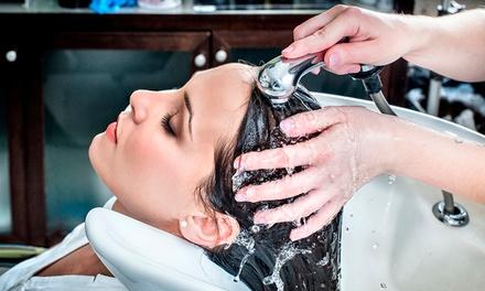 Salon Vanity - Adrian Camacho