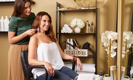Ashlynn Johnson Hairstylist