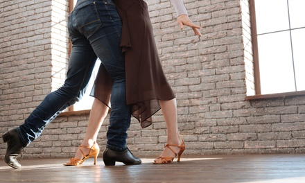 Strictly Ballroom Dance Studio