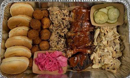 North State BBQ