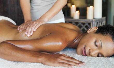Beneath The Surface Massage