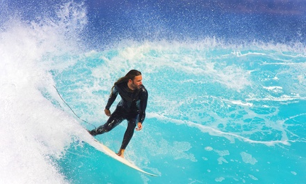 Hang Loose Surf Club