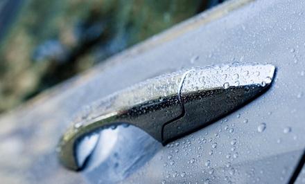 D'classic Auto Detailing & Services
