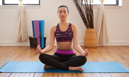 Wisdom Yoga Wellness