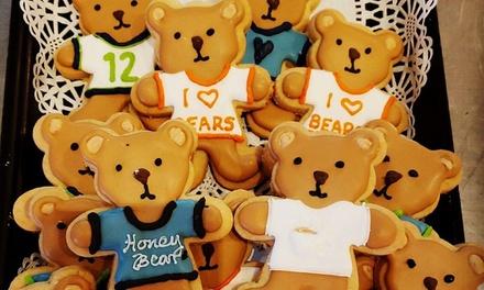 Honey Bear Bakery