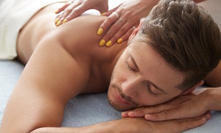 Garrett's Caring Hands Massage