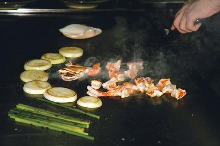 Sakana Asian Cuisine