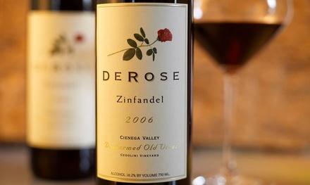 DeRose Winery