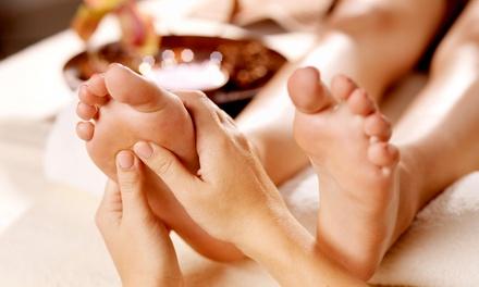 T&P Foot Massage and Aromatherapy II