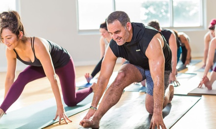 Inspire Yoga Studio
